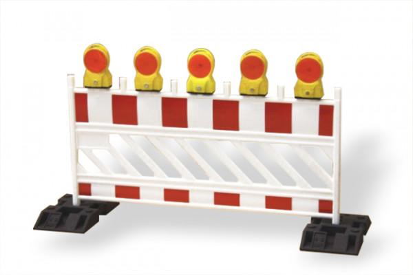 Mobile Absturzsicherung Typ 2 in 1:14,5 (ohne Fußplatten)