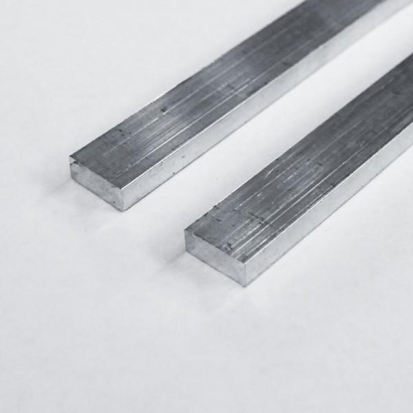 Rahmenprofil 15mm x 6mm, 500mm lang