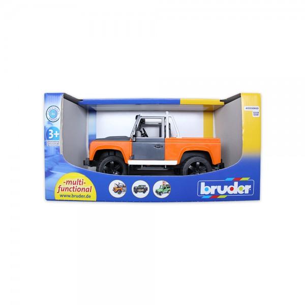 Landrover Defender Pick-up von Bruder®