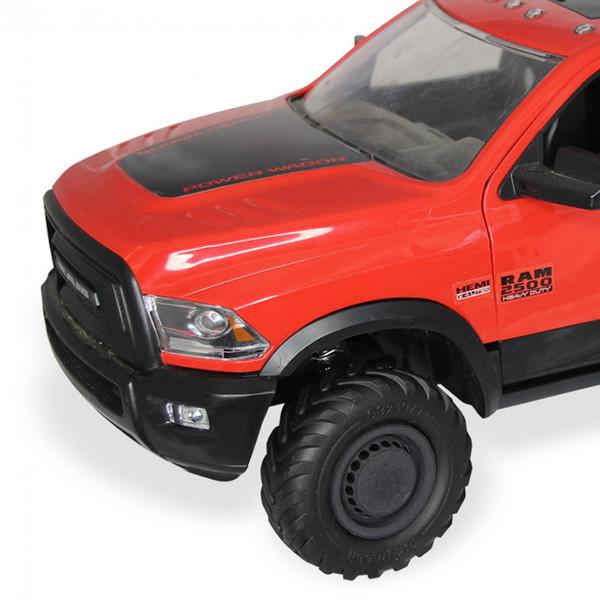 Vorderachse für RAM 2500 Power Wagon von Bruder ®